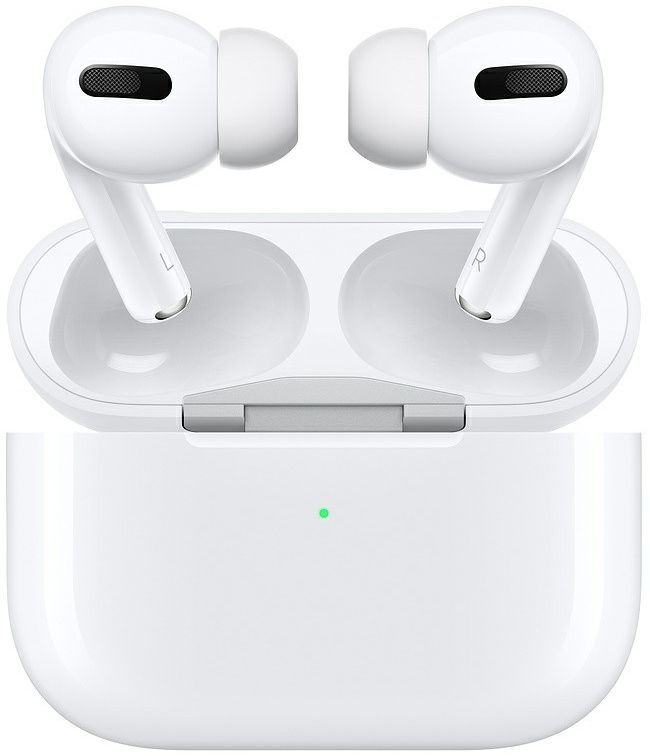 AirPods Pro Semi Original - Hifi Sound V5.1 Bluetooth With Noise Cancellation