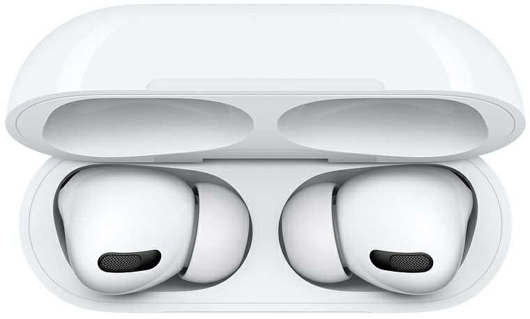 AirPods Pro Semi Original - Hifi Sound V5.1 Bluetooth With Noise Cancellation