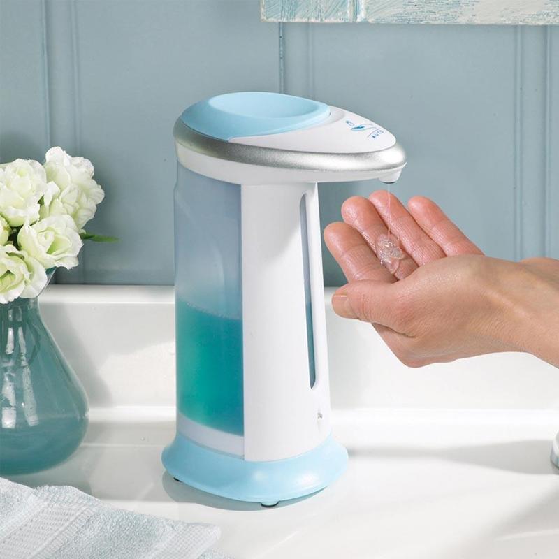 Soap Magic سينسور صابون