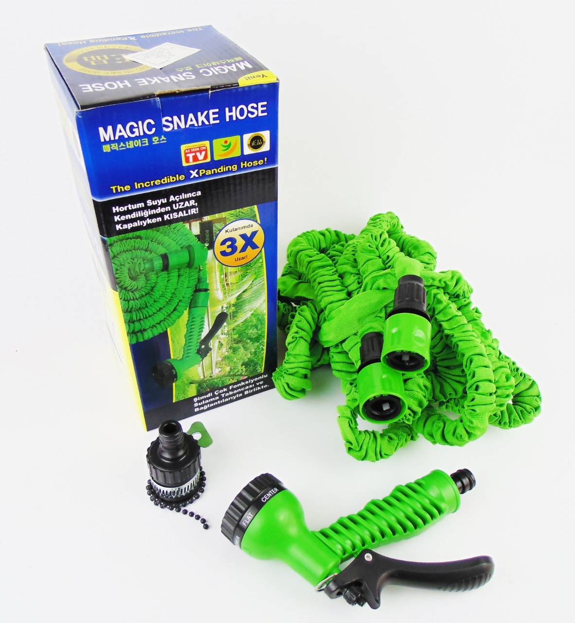 Magic Hose خرطوم مياه