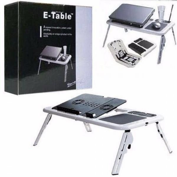 E-Table ترابيزة لاب توب
