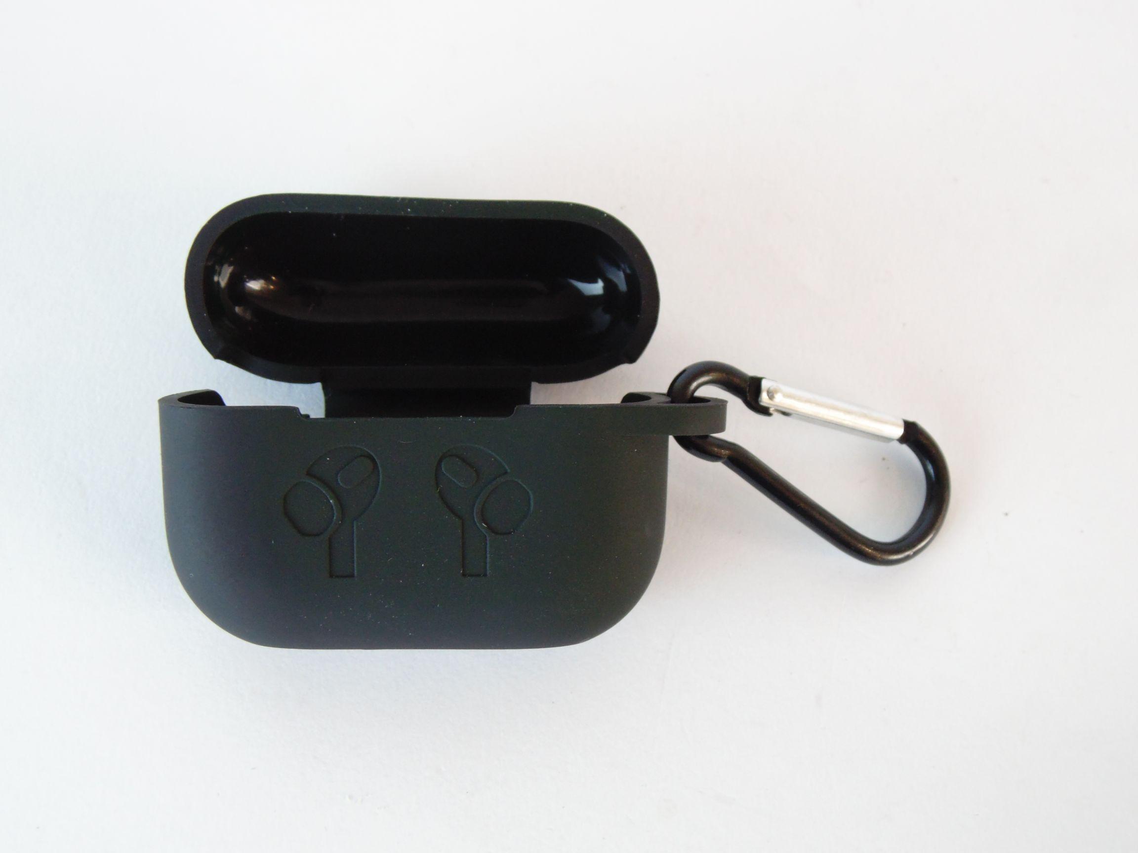 جراب Airpods Pro أسود