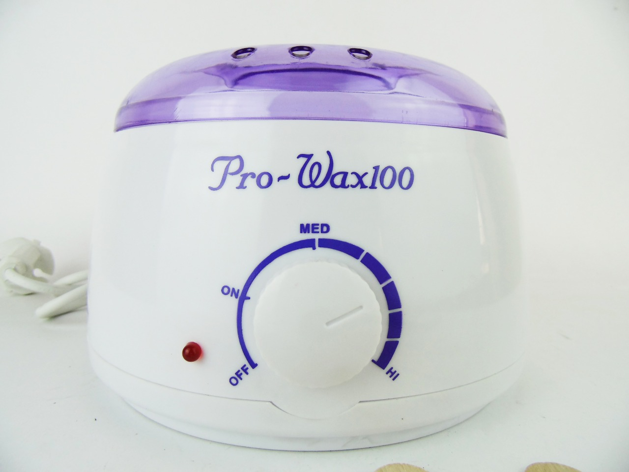 جهاز واكس حله Pro - Wax 100