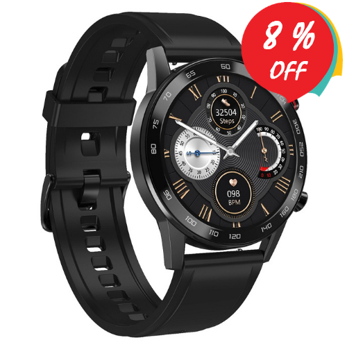 DT95 Smart Watch