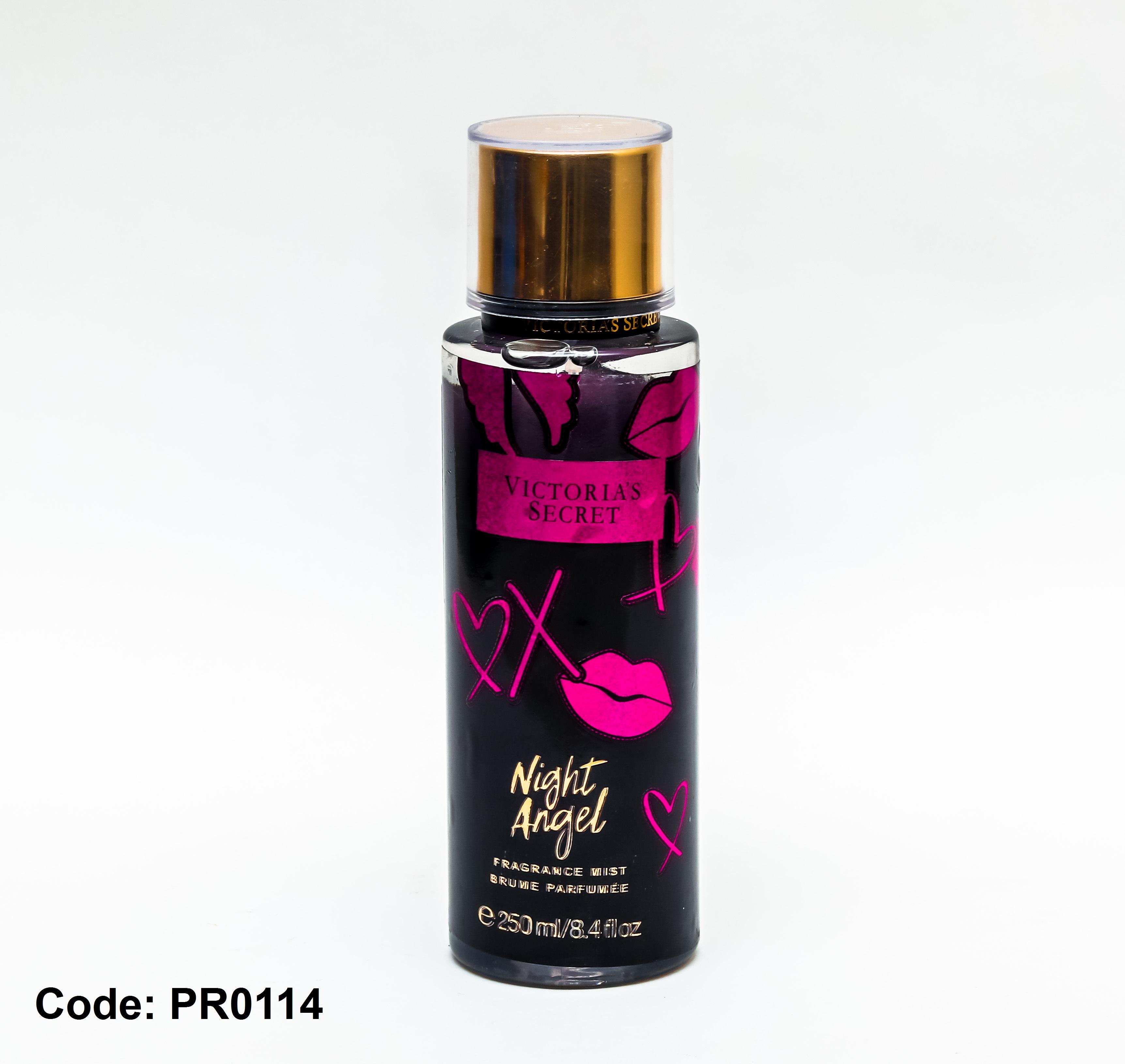 Victoria's secret (Body mist) NIGHT ANGEL copy