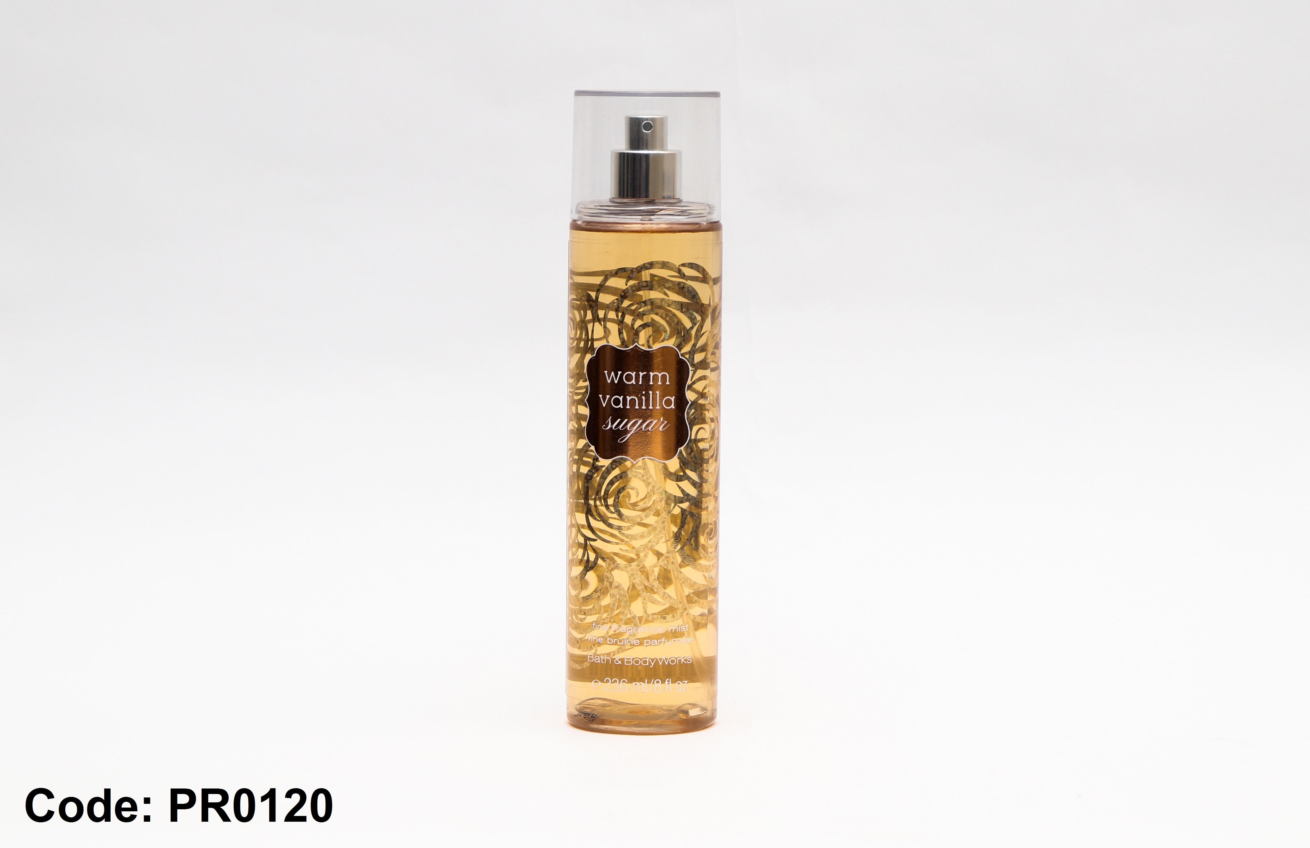Orignal Bath & body works (body mist) Warm Vanilla Sugar
