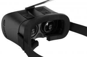 VR Box - White/Black