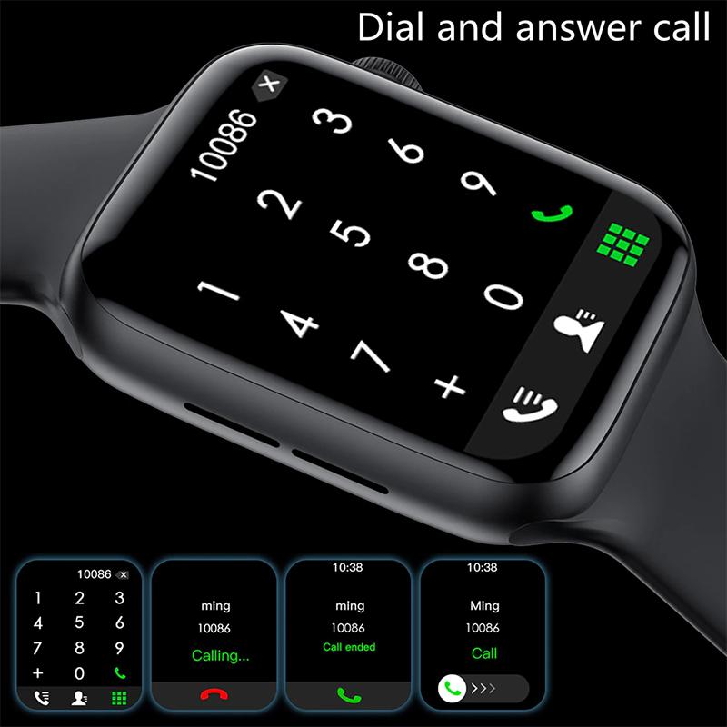 Smartwatch HW22 plus