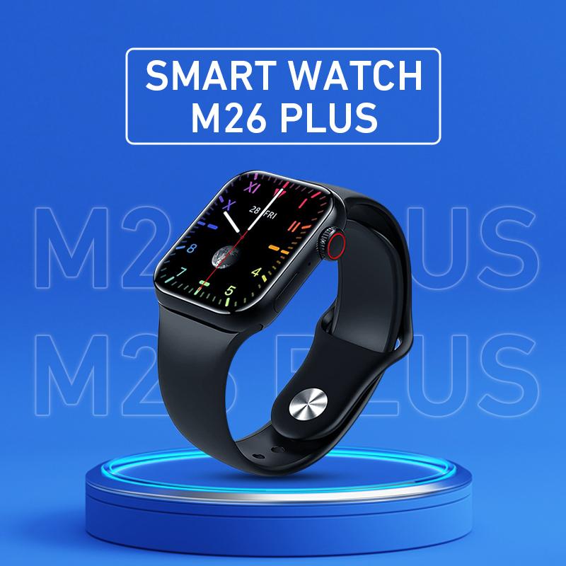 Smartwatch M26 Plus