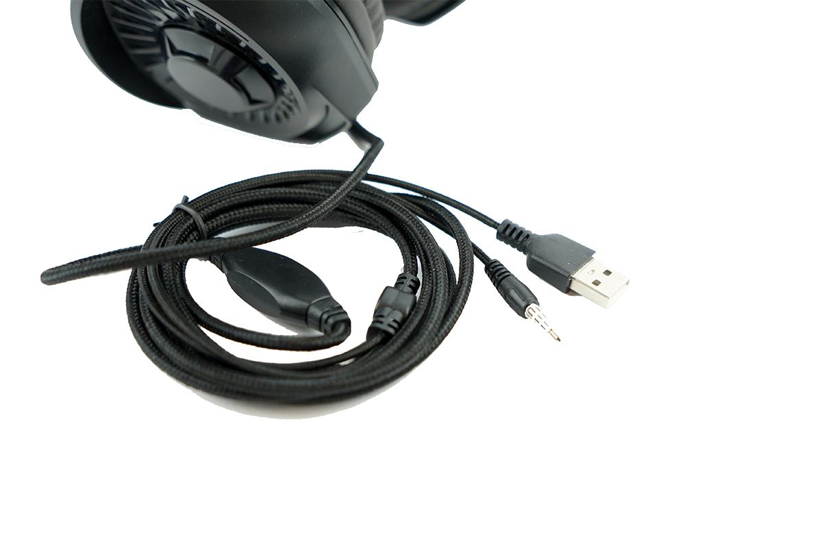 M3000 Gaming HeadPhones