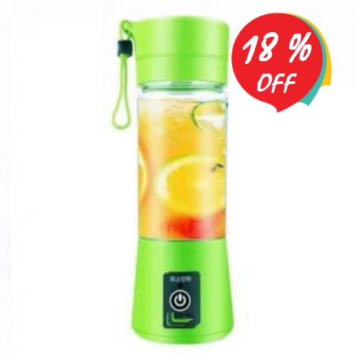 خلاط عصير قابل للشحن Juice Blender
