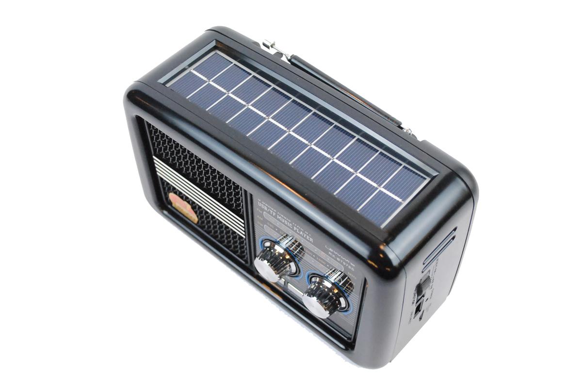 راديو بطاقه شمسيه داخليه