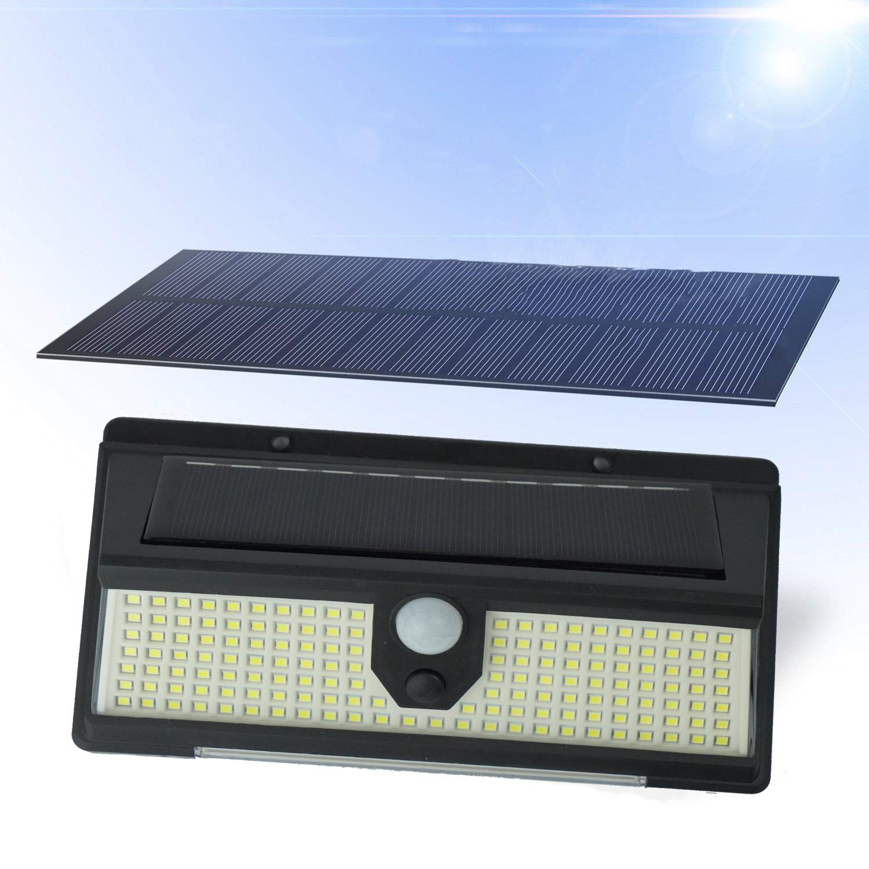 كشاف طاقة شمسية 96 لمبة