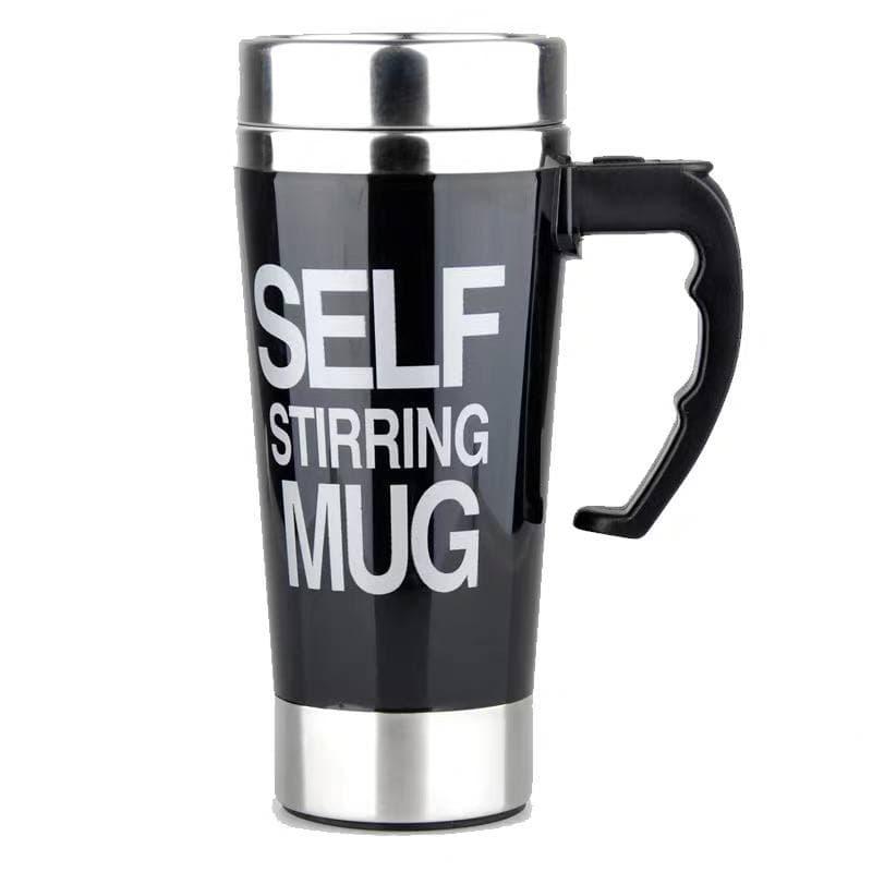 مج ميكسرSelf Mug Strring