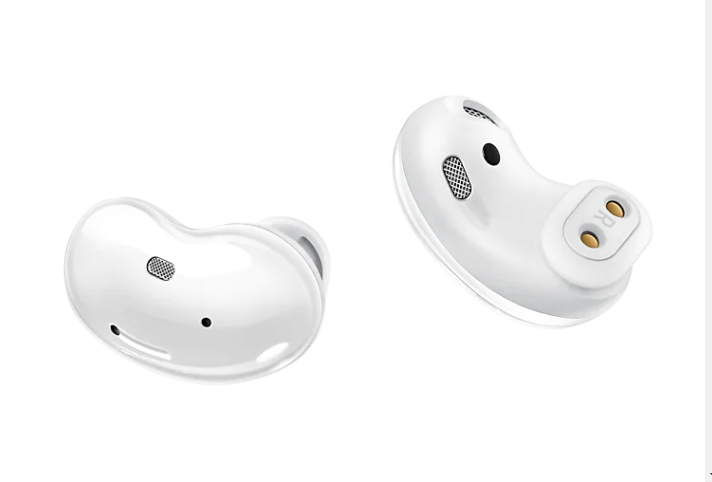 Samsung buds live galaxy buds with high quality audio stereo and high definition microphone bluetooth V5 white semi original