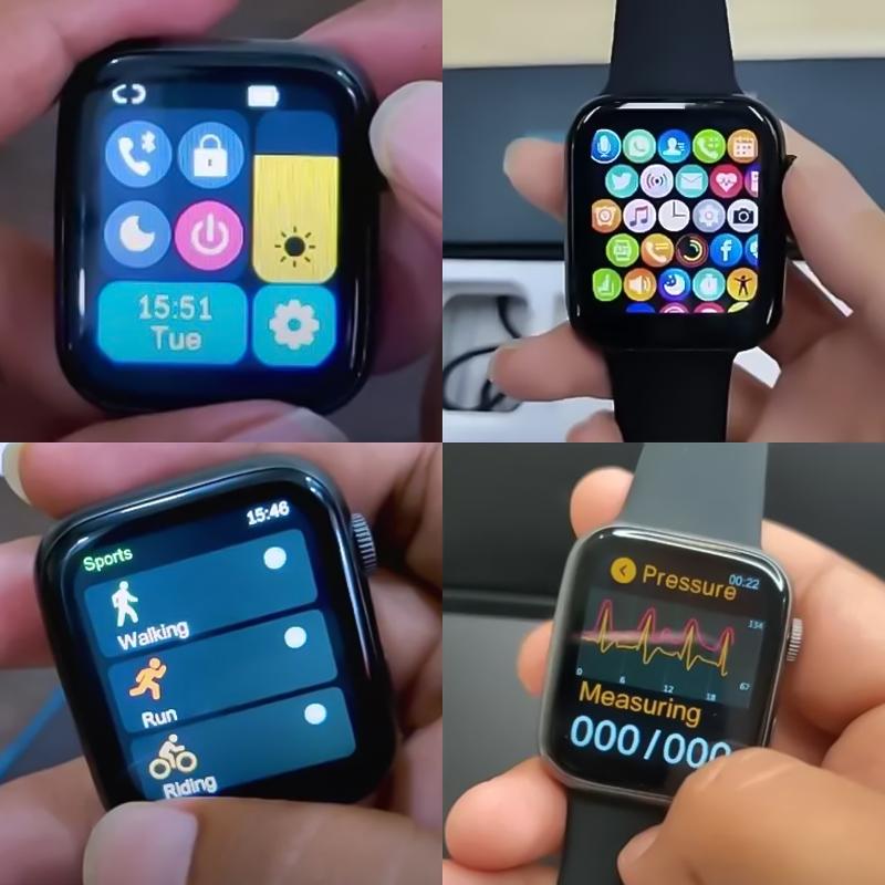 Smartwatch HT66