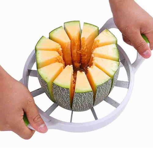 قطاعة البطيخ و شمام