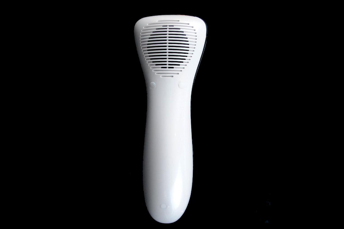 جهاز تدليك الوجه للعناية بالبشرة الساخنة والباردة